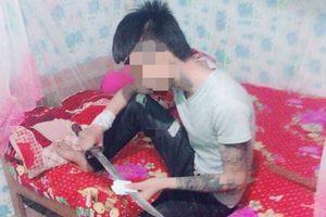 Nghi phạm sát hại nữ sinh Bắc Giang khai gì?