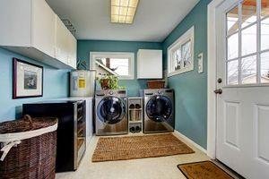 Những máy giặt giúp tiết kiệm điện và nước hiệu quả