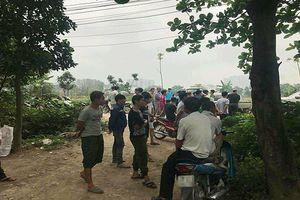 Thực nghiệm hiện trường vụ nam sinh viên bị sát hại ở Hà Nội