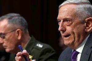 Mỹ sẽ bàn việc rút binh sỹ khỏi bán đảo Triều Tiên nếu có yêu cầu