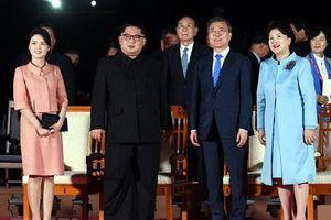 Báo chí Triều Tiên: 'Kỷ nguyên mới cho hòa bình' đã bắt đầu