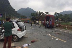 12 người tử vong vì TNGT trong ngày đầu nghỉ lễ