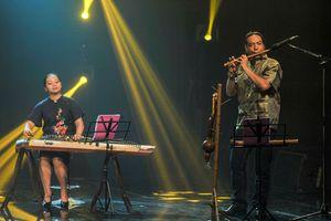Đường Chân Trời đưa ca Huế vào world music tại Festival Huế 2018