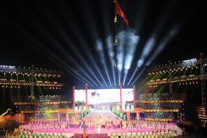 Ấn tượng khai mạc Festival Huế 2018