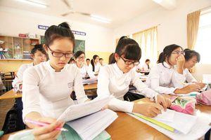 Hoãn thi học kỳ ở Cần Thơ: Sẽ xử lý nghiêm chuyên viên gửi nhầm đáp án