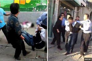 Trung Quốc: Bắt giữ nghi phạm tấn công tại trường học khiến 7 người tử vong
