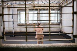 Nhà tù - 'thiên đường' cho những bà lão ở Nhật