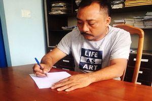 Đắk Nông: Bắt khẩn cấp trùm gỗ Phượng 'râu'