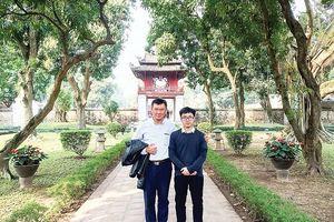Gắn kết Hà Nội - Sài Gòn - Singapore