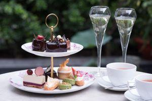 Ẩm thực 'Ngày của Mẹ' ở các khách sạn 5 sao Sài Gòn có gì đặc biệt?