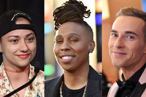 14 nhân vật LGBT có sức ảnh hưởng nhất thế giới