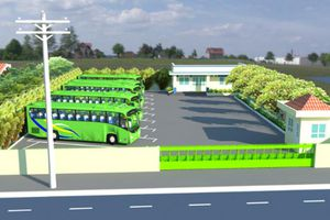 TP.HCM đưa 2 bến xe buýt vào phục vụ dịp lễ 30/4