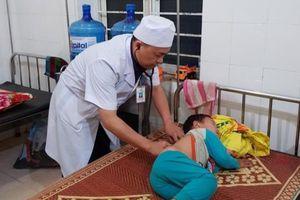 Sơn La: 78 người ngộ độc thuốc diệt cỏ phải nhập viện