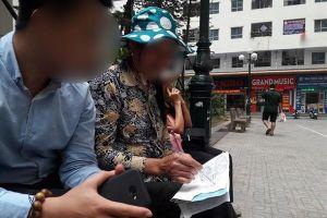 Tín đồ Hội Thánh Đức Chúa Trời xuất hiện ở Hà Nội