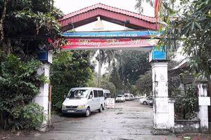 Tây Hồ - Hà Nội: Hàng chục hộ dân kêu cứu vì không được cấp sổ đỏ - Bài 9: Dân muốn đối thoại với Bí thư Quận ủy