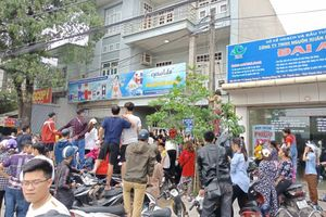 Sự thật về 'Hội thánh' vừa bị khám xét ở Thanh Hóa: Tham gia phải đóng phí ít nhất 200.000 đồng/tháng