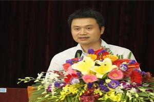 Ông Phạm Văn Thanh chính thức giữ ghế Chủ tịch Petrolimex