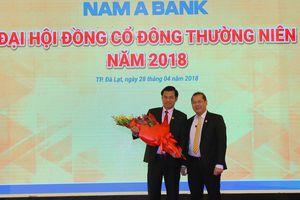 Đại hội đồng cổ đông Nam A Bank: Tăng vốn lên 5.000 tỷ đồng, sẽ lên sàn năm nay
