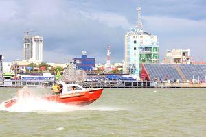 Đà Nẵng tổng duyệt triển khai lực lượng bảo vệ Lễ hội pháo hoa 2018
