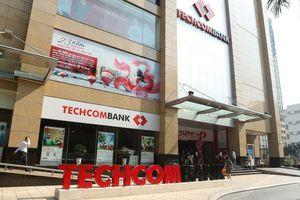 Techcombank đã thu về gần 1 tỷ USD từ đợt bán vốn cho nước ngoài