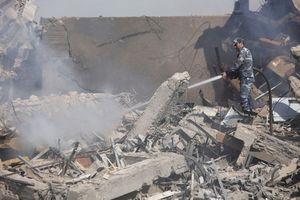 Nga cảnh cáo hành động quân sự mới của Mỹ tại Syria