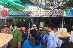 Chủ tịch tỉnh Quảng Bình vào cuộc vụ 'chém' phí gửi xe 50 ngàn