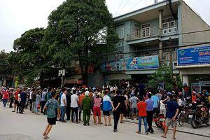 'Chân rết' của 'Hội thánh Đức Chúa Trời' tại 15 huyện, thị ở Thanh Hóa