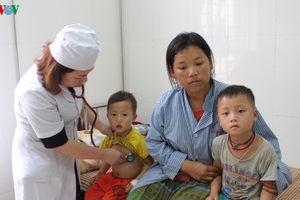 80 người dân Sơn La nhập viện vì uống nước có nhiễm chất độc Paraquat