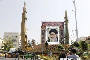 Trùm tình báo Israel khuyến nghị Mỹ cách làm suy yếu Iran