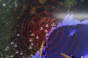 Kim Jong-un công khai đóng cửa bãi thử hạt nhân, đổi múi giờ theo HQ
