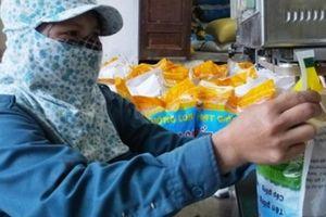 Hà Tĩnh: 'Sôi sục' chuyện tìm giống lúa vừa ít bệnh, vừa ngon