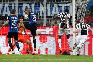 Thắng Inter Milan 3-2, Juventus thấy Scudetto trước mặt