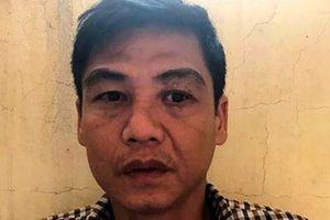 Hà Nội: Say rượu đâm chết anh trai, chém chị dâu trọng thương tại nhà