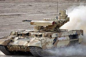 Vũ khí 'kẻ hủy diệt' thử lửa tại chiến trường Syria khẳng định sức mạnh vô song