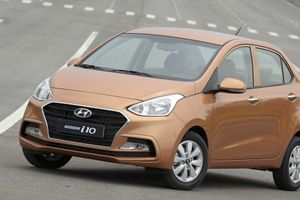 'Điểm mặt' những mẫu xe của Hyundai, Mazda bất ngờ tăng giá trong tháng 5/2018