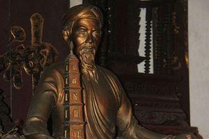 Chuyện quanh mộ phần danh sĩ Thần Siêu và những uẩn khúc cuối đời