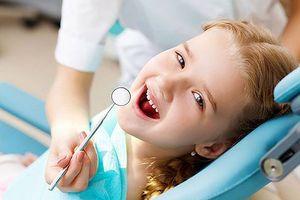 Độ tuổi thích hợp cho việc chỉnh hình răng ở trẻ em