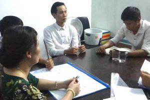Đà Nẵng: Phát hiện nhóm người lôi kéo tiểu thương tham gia 'Hội Thánh Đức Chúa Trời'