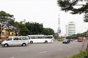 Đà Nẵng cấm đỗ xe lân cận các bãi xe tập trung có thu phí
