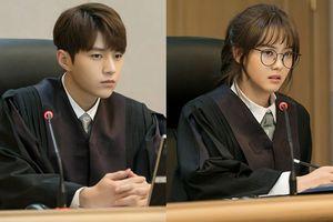 Cặp 'chị em' Go Ara - L (INFINITE) sẽ gây sốt như Son Ye Jin - Jung Hae In chứ?