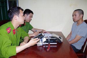 Thanh niên lẻn vào chùa dùng dao khống chế sư cô, cướp tài sản