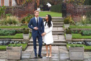 Kỳ vọng từ đám cưới cổ tích của Hoàng tử Anh và hôn thê người Mỹ
