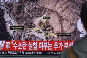 Triều Tiên mời chuyên gia, phóng viên đến chứng kiến bãi thử hạt nhân đóng cửa vào tháng 5