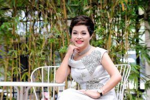 Bà Phạm Thị Khánh – Chủ tịch HĐQT CTCP Điện lạnh Ngọc Nguyên Châu: Nghịch cảnh đã cho tôi cơ hội được tái sinh