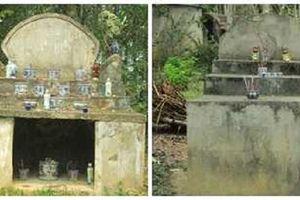 Bí ẩn ngọn núi 'lạ' có 11 ngôi đền 'giữ kho báu'