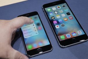iPhone LCD tiếp theo của Apple sẽ 'nói không' với 3D Touch