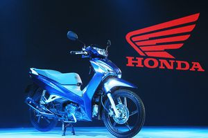 Giá xe Honda Future Fi 2018