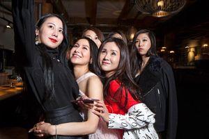 Những đại gia Gastby người Trung Quốc ở Mỹ, Canada