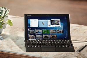 Bản cập nhật Windows 10 đáng giá ra mắt ngày 30/4