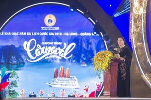 Khai mạc Năm du lịch quốc gia Hạ Long– Quảng Ninh 2018, Chương trình Carnaval Hạ Long